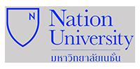 มหาวิทยาลัยเนชั่น